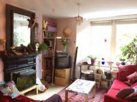 3bed W1 flat for your 2 bed with garden or outside space