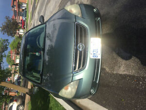2003 Nissan Altima 2.5s Other