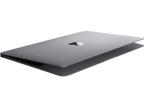 """Apple RRMJY32C/A-A 12.0"""" Grade A Laptop Intel Core M 1.10 GHz 8 GB Memory"""