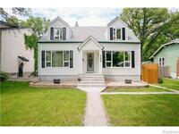 RIVER HEIGHTS House for Sale