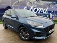2020 Ford Kuga 2.5 Phev St-Line 5Dr Cvt Auto Estate Hybrid Automatic