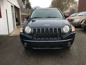 2007 Jeep Compass *New Brakes*