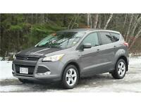 2013 Ford Escape SE *4WD*Heated Seats* REDUCED