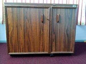 Horn Sewing Cabinet Port Sorell Latrobe Area Preview