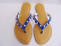 Hand-made sandals