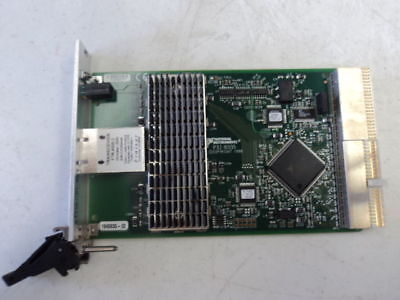 National Instruments Ni Pxi-8335 Mxi-3 Interface Fiber Optic Module Compact Pci