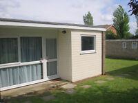Superior Chalet, Sept Onwards ; rent/hire, Hemsby,NORTH Norfolk Coast/Yarmouth/Norfolk Broads