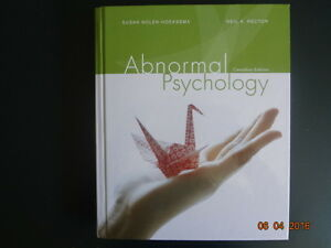 Psychology Textbooks for SALE!!!