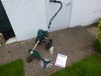 Cooper wheeled grass strimmer/brush cutter