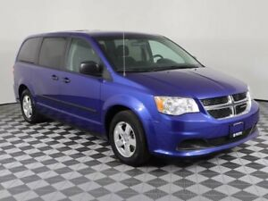2013 Dodge Grand Caravan 7 PASSENGER/LOW KM!