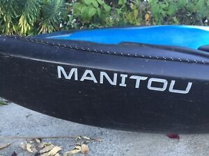 $1750 for BOTH - two Necky Manitou 146R kayaks - great shape!!