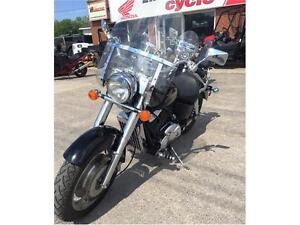 2000 HONDA SHADOW VT1100