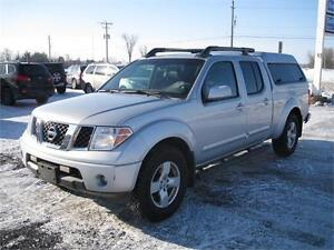 2008 Nissan Frontier LE *Certified & E-tested*