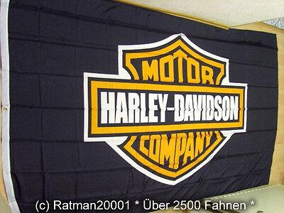 Fahnen Flagge USA Harley3 - 150 x 250 cm