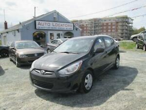 2014 Hyundai Accent!!! ONLY $41 WEEKLY!!