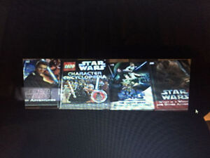 Children Star Wars Books