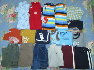 18-24 Months size boys Clothes lot ~Like New or Better