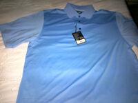 FOOTJOY GOLF POLO-neuf-LARGE