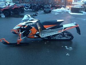 0% Interest on 2016 Arctic Cat Snowmobiles ONLY @ MARS