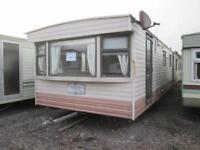 Static Caravan Mobile Home Cosalt Torino 35x10x3bed SC5415