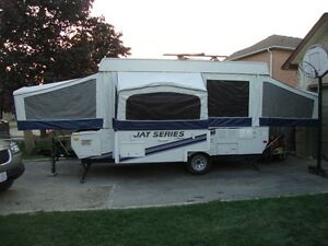 ****TENT TRAILER RENTALS 7TH SEASON 4 TO CHOOSE FROM****