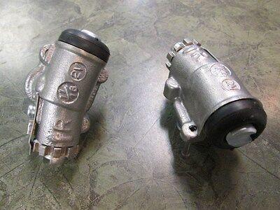 Genuine Honda Right Front Wheel Cylinders TRX350 FE FM TE TM 350 Rancher 2000 03