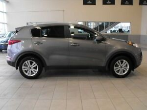 2019 Kia Sportage LX AWD Heated Seats Back Up Cam
