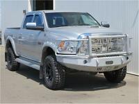2012 Ram 3500 Laramie 6.7 L Turbo Diesel Lifted! Leather/Sun/Nav