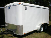 New 6' x 12' Cargo Trailer for Sale