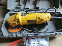 Dewalt Buffer London Police Serivces Auction Mon Oct 5 @ 5 pm