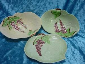 """Foxglove"" Carltonwear Dishes Blakeview Playford Area Preview"