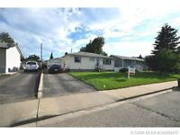 Perfect very low maintenance house in Red Deer