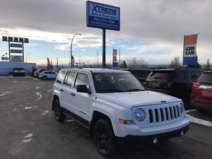 2015 Jeep Patriot North $139 BI-WEEKLY APPLY NOW DRIVE NOW