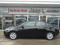 2014 Dodge Dart SXT 'NEVER OWNED'/Demo/$67 weekly