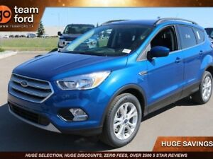 2018 Ford Escape SE, 200A, 1.5L ECOBOOST, AWD, SYNC3, NAV, REAR