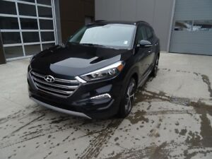 2018 Hyundai Tucson 1.6T AWD SE Heated Steering, Keyless Entry,