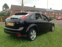 WOW A MUST SEE AMAZING FAMILY CAR 2007(57) FORD FOCUS STYLE 1.6 TURBO DIESEL 109 BHP EURO 4 ENGINE