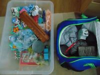 carboot,car boot items,joblot,lot,christmas,present,gifts,must go,new and use