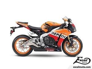 2016 Honda CBR1000SG Repsol