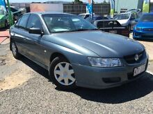 2005 Holden Commodore VZ Executive 4 Speed Automatic Sedan Moorooka Brisbane South West Preview