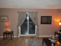 OPEN HOUSE: Sun. Dec. 6 1 to 3Port Stanley - Water Front - Condo