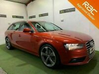 Late 2015 Audi A4 2.0 TDI SE Technik Avant **Finance & Warranty** (passat,a6,leon)