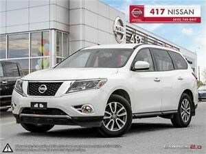 2013 Nissan Pathfinder S // LOADED // POWER GROUP //