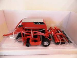 Diecast Kverneland u-drill air seeder Westbury Meander Valley Preview