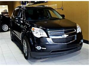 2013 Chevrolet Equinox LT. Excellent Condition! Great for Winter