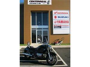 2014 Honda Gold Wing Valkyrie **Financing Available**
