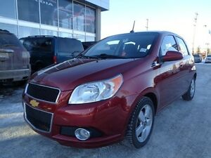 2011 Chevrolet Aveo LT - Winter Clearance! Don't Pay Till May!