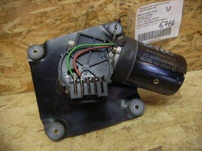410786 Wiper Motor Volvo Front V40 (V) 0390241114