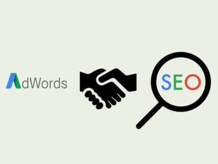 Free website with any Adwords or SEO Marketing