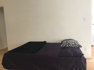 600$ looking for female roommate in metrotown
